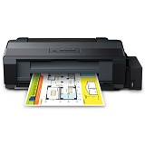EPSON Printer [L1300] - Printer Bisnis Multifunction Inkjet